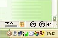 Plugin Creative Commons para Firefox